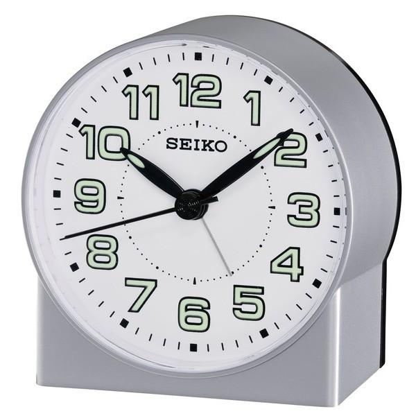 Часы-будильник Seiko QHE084GN
