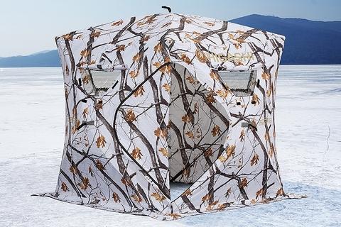 Палатка Higashi Winter Camo Comfort Pro