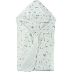 Папитто. Конверт-одеяло вельбоа набивной вид 2