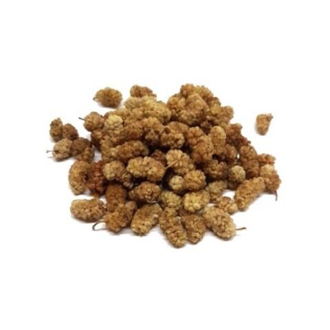 Шелковица сушеная (тутовник) 1 кг