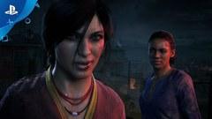 Uncharted: Утраченное наследие PS4 | PS5