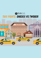 Taxi fights: Onedex vs Twober