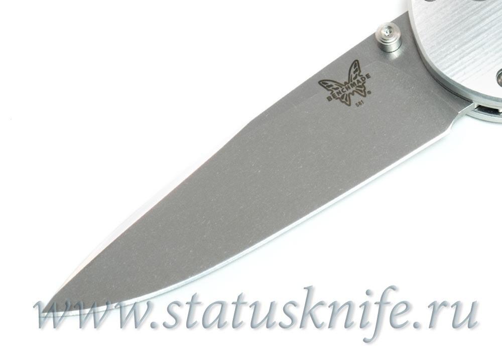 Нож BENCHMADE 581 BARRAGE - фотография