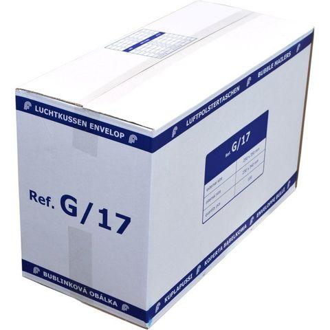 Конверт G17