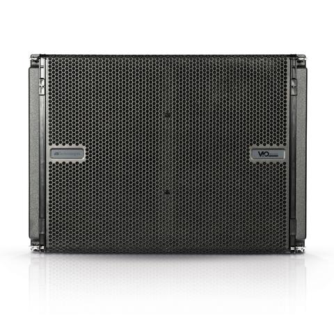 db Technologies VIO S118 активний сабвуфер