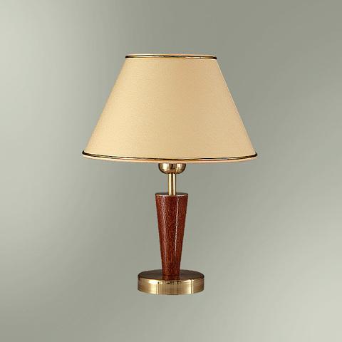 Настольная лампа с абажуром 23-512/3655М ПИНОККИО