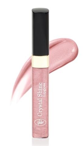 ТФ Помада жидкая Crystal Shine тон 10 Розовая энергия