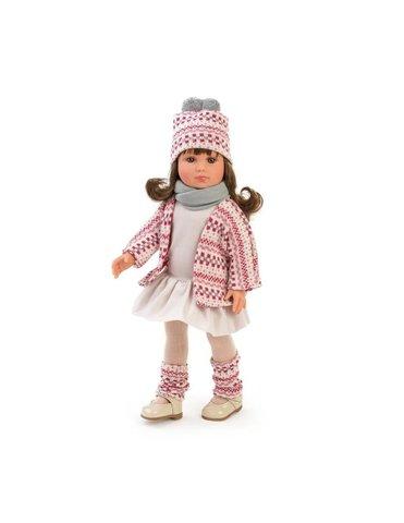 ASI. Кукла