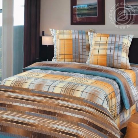 Комплект постельного белья Айвенго Бязь 220 см.