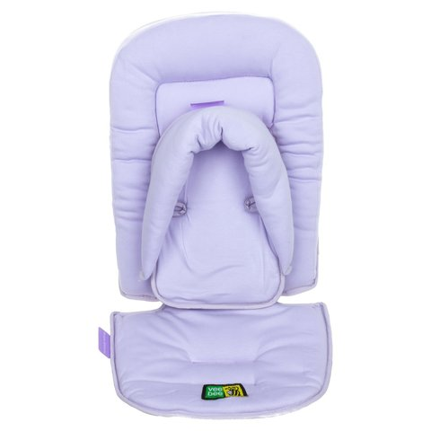 Вкладыш Valco baby All Sorts Seat Pad / Blue