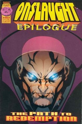 Onslaught: Epilogue