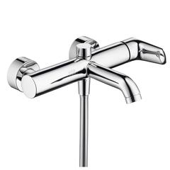 Смеситель для ванны Axor Citterio M 34420000 фото