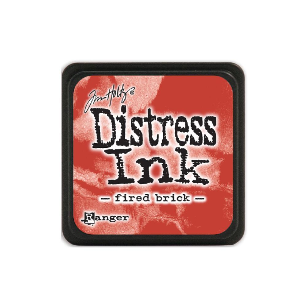 Подушечка Distress Ink Ranger - Fired Brick