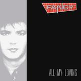 Fancy / All My Loving (LP)
