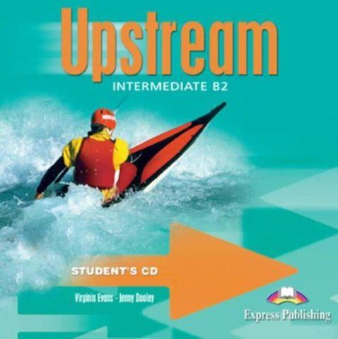 Upstream Intermediate B2 (1st Edition) - Student's Audio CD