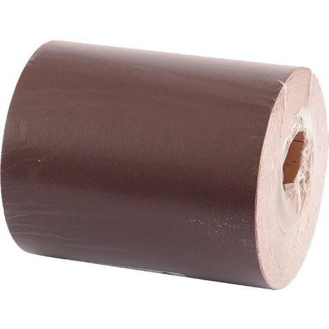 Шкурка на тканевой основе, KK18X W, зернистость 16Н(Р 80), бобина 200 мм х 20 м, водостойкая,