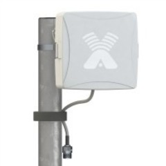 Petra-9 (50 Ом) - широкополосная панельная антенна 2G/3G/4G/WIFI (9 dBi)