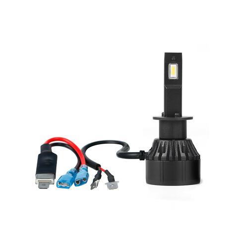 Автомобильные светодиодные лампы H1 LP-M2S, 32W, 3000lm, 2 шт