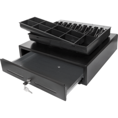 Денежный ящик PayTor MK-410S