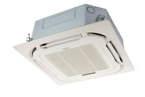 Комплект Ballu Machine BLC_C-60HN1_19Y полупромышленной сплит-системы, кассетного типа