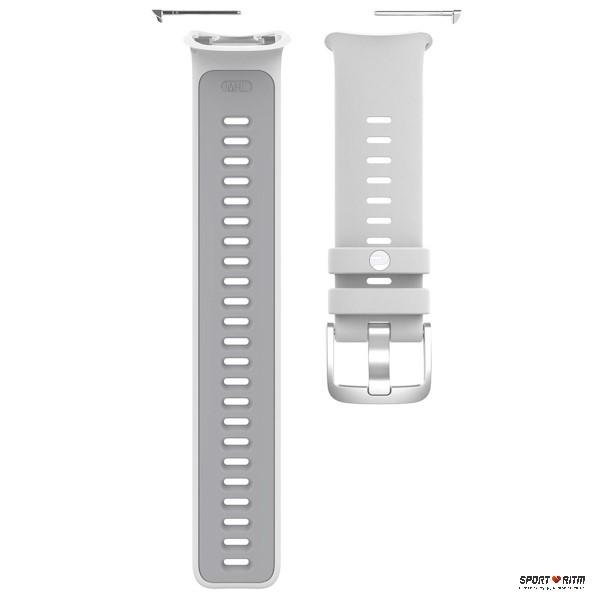 Ремешок для POLAR VANTAGE V2 White (S, M-L)