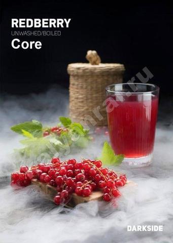 Darkside Core Красная Смородина