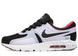 Кроссовки Мужские Nike Air Max Zero Navy Grey Red