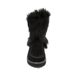 Ботинки На Меху Tuffoni В02 Черный