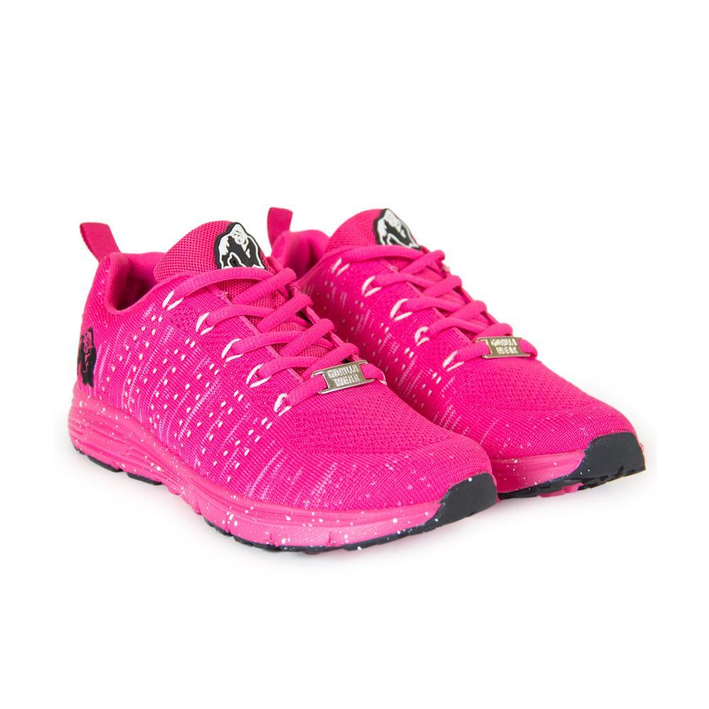 Кроссовки Brooklyn Pink