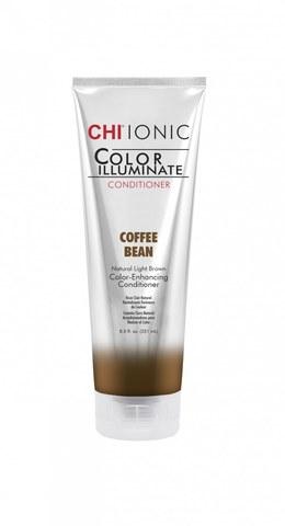 Тональный кондиционер Кофейное зерно  CHI Ionic Color Illuminate Conditioner