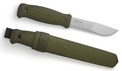 Нож перочинный Mora Kansbol (12634) 228мм хаки