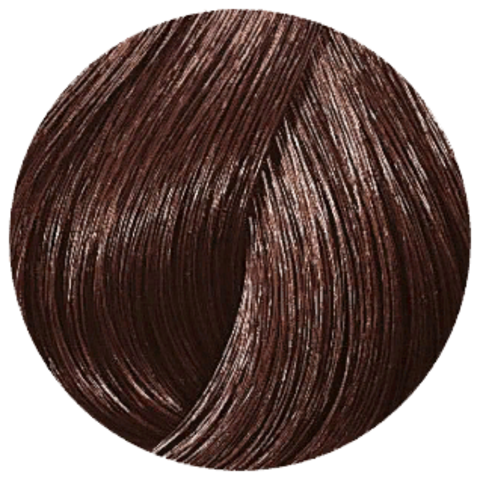 Wella Professional Color Touch 5/4 (Каштан) - Тонирующая краска для волос