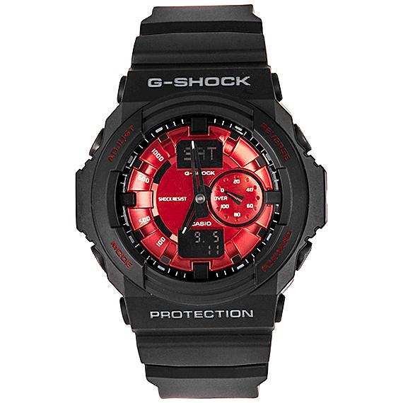 Часы наручные Casio GA-150MF-1AER