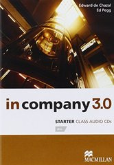 In Company 3.0 Starter Cl CD