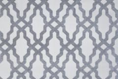 Шенилл Art-Deco silver (Арт-Деко сильвер)