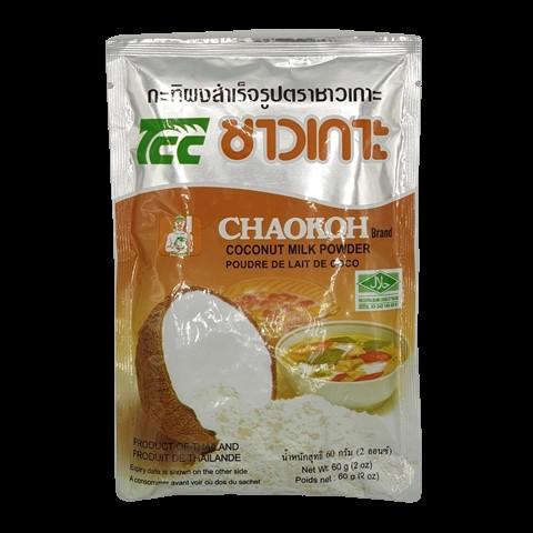 Кокосовое молоко сухое CHAOKOH, 60 гр