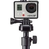 Крепление-адаптер для стойки микрофона GoPro Mic Stand Adapter