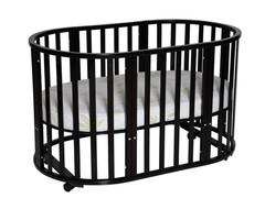 Кровать детская Антел Северянка 3 маятник