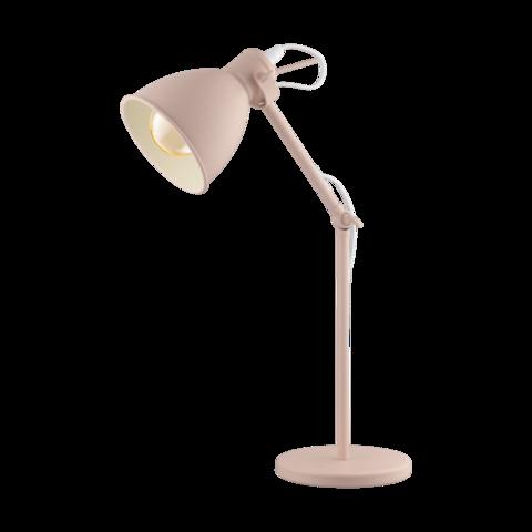 Настольная лампа Eglo PRIDDY-P 49086