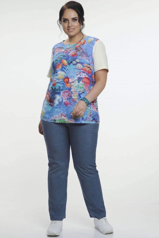 4438 Блуза