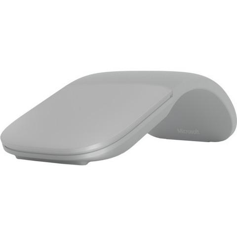 Мышь Microsoft Surface Arc Mouse (Platinum)