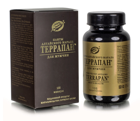 ТерраПан