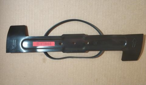 Ремень VEGA PJ470/185J+Нож DLM 1800E