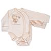 Набор одежды для малыша (Боди - 3 шт.)