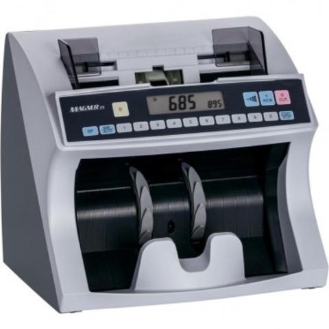 Счетчик банкнот Magner 35 2003
