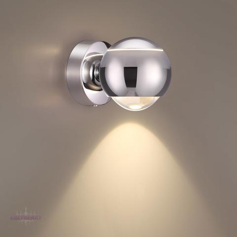 Настенный светильник 3914/9WL серии ELON