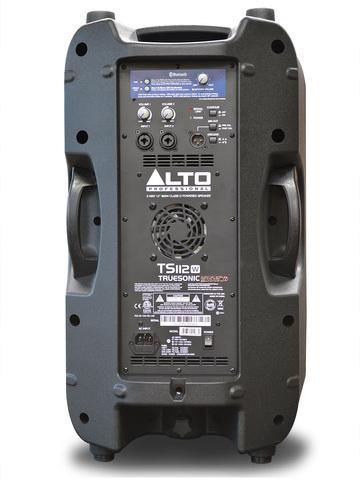 Акустические системы активные Alto TS112W