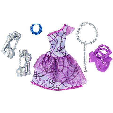 Набор одежды и обуви для куклы Ари Хантингтон