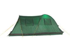 Купить кемпинговую палатку Alexika Grand Tower 4 от производителя со скидками.