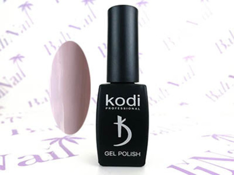 08M Гель лак kodi MILK Gel Polish, 8 мл
